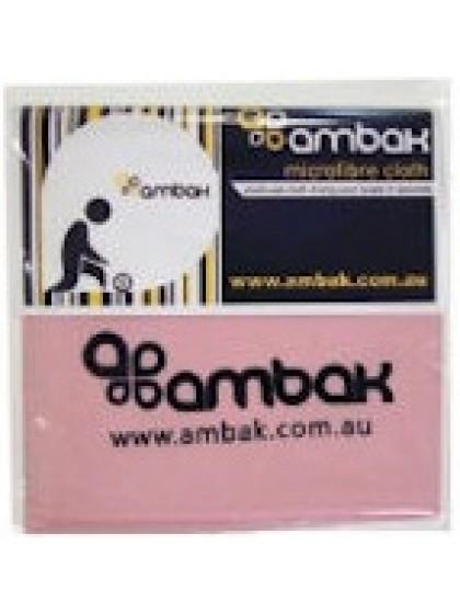 AMBAK MICROFIBRE BOWLS CLOTH