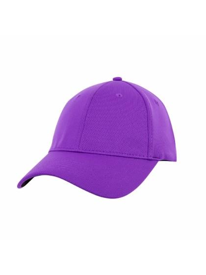 CLUB CUSTOMISED LAWN BOWLS CAPS - CONTRAST TECH CAP