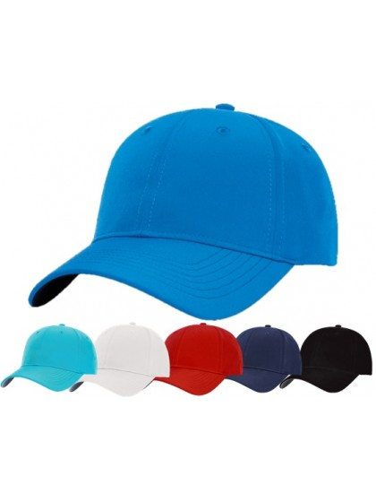 CLUB CUSTOMISED LAWN BOWLS CAPS - STRETCH CAP