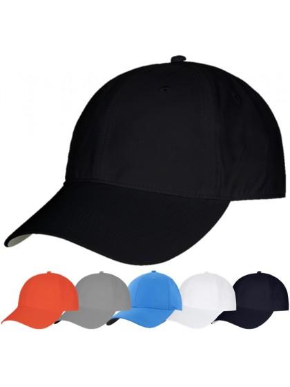 CLUB CUSTOMISED LAWN BOWLS CAPS - TECH CAP