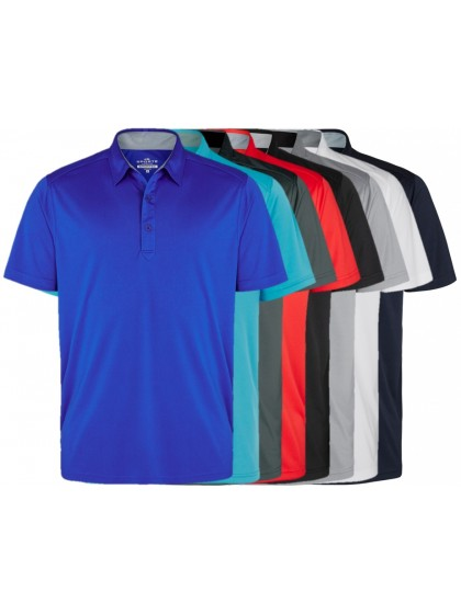 CLUB CUSTOMISED DUKE MENS LAWN BOWLS POLO