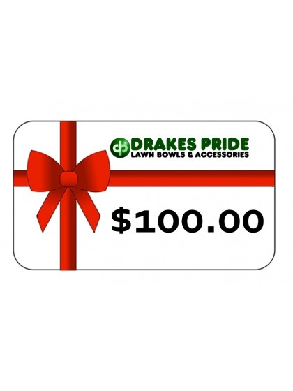 DRAKES PRIDE $100.00 GIFT VOUCHER