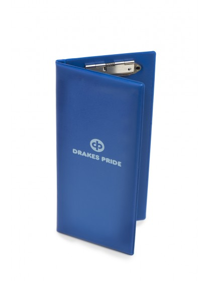 DRAKES PRIDE RIGID SCORECARD HOLDER