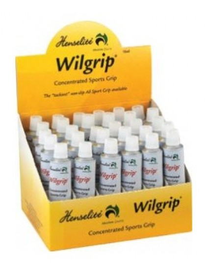 WILGRIP TUBE BOWLS GRIP
