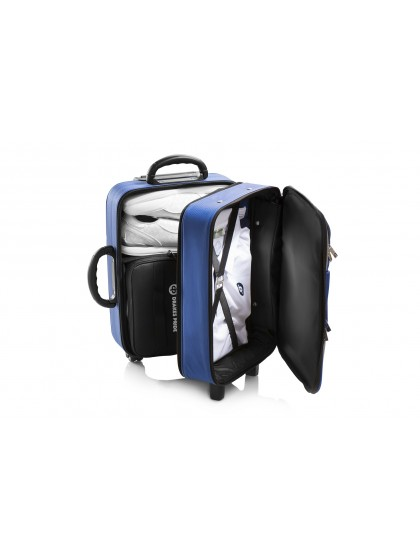 DRAKES PRIDE HIGH ROLLER LAWN BOWLS TROLLEY BAG