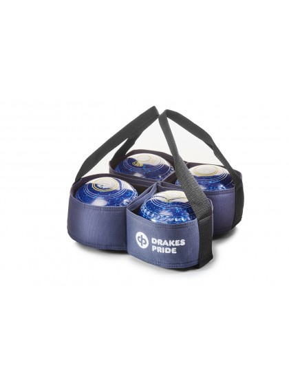 DRAKES PRIDE FOUR BOWL CARRIER
