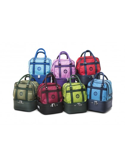 DRAKES PRIDE MINI LAWN BOWLS BAG - CURRENTLY OUT OF STOCK