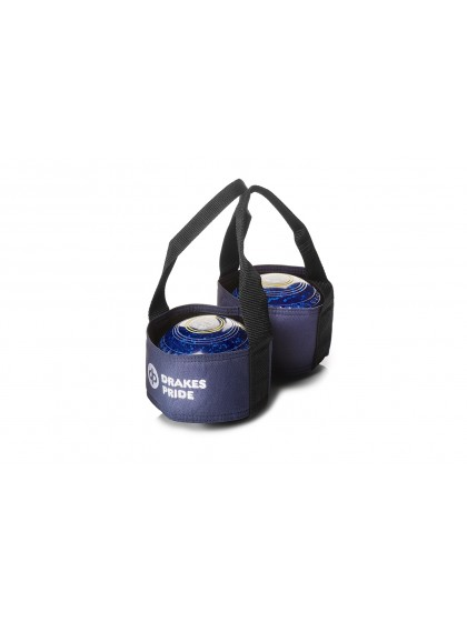 DRAKES PRIDE TWO BOWL CARRIER
