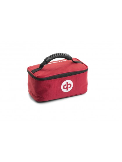 DRAKES PRIDE DUAL LAWN BOWLS CARRY BAG - TEMPORARILY OUT OF STOCK