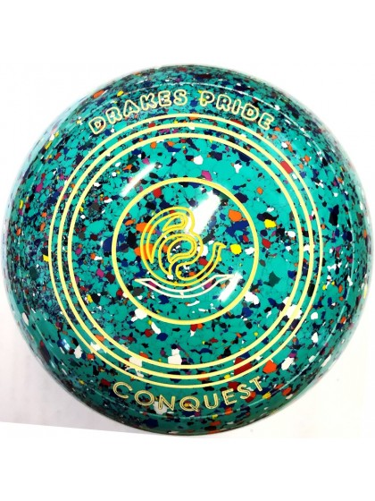 CONQUEST SIZE 3H PLAIN MINT HARLEQUIN P5 2728