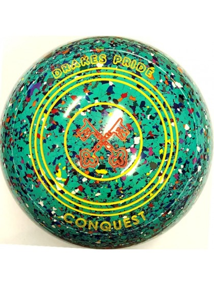 CONQUEST SIZE 3H PLAIN MINT HARLEQUIN P8 3878