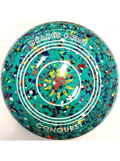 CONQUEST SIZE 3H GRIP MINT HARLEQUIN P6 3878