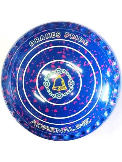 ADRENALINE SIZE 2H GRIP BLUE PINK P3 4430