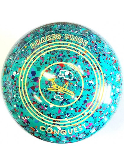 CONQUEST SIZE 4H GRIP MINT HARLEQUIN P5 4434