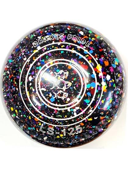 LS-125 SIZE 3H GRIP BLACK HARLEQUIN R1 5692