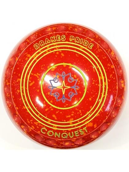 CONQUEST SIZE 1H GRIP RED ORANGE R2 6790