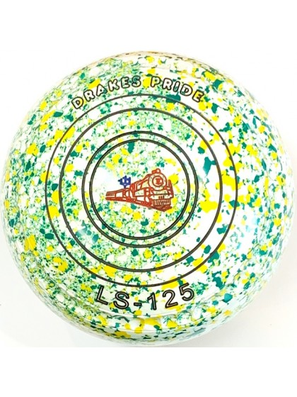 LS-125 SIZE 3H GRIP WHITE YELLOW GREEN R3 6625