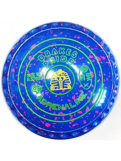 ADRENALINE SIZE 1H GRIP BLUE PINK R3 7937