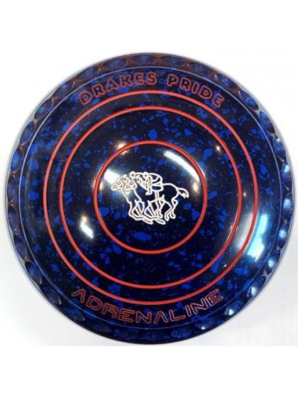 ADRENALINE SIZE 2H GRIP BLUE SPECKLED R2 8414