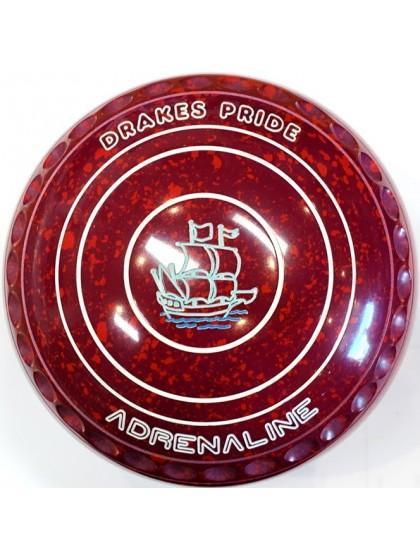ADRENALINE SIZE 1H GRIP MAGENTA RED R4 8413