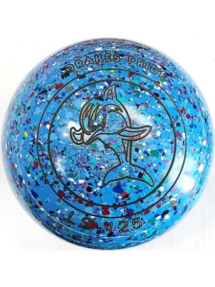LS-125 SIZE 3H PLAIN SKY BLUE HARLEQUIN S2 9634