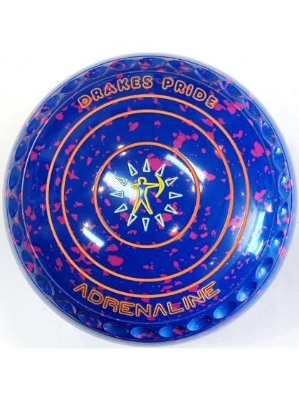 ADRENALINE SIZE 2H GRIP BLUE PINK S2 1328