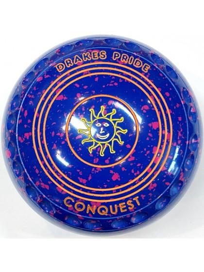CONQUEST SIZE 1H GRIP BLUE PINK T3 1873