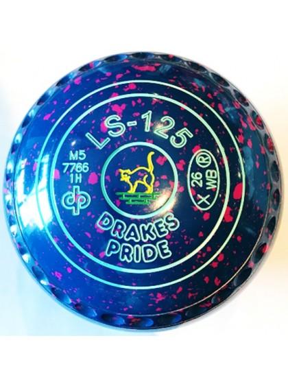 LS-125 SIZE 1H GRIP BLUE PINK M5 7766