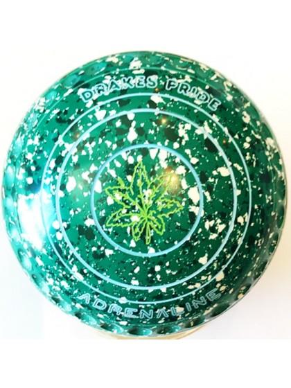 ADRENALINE SIZE 1H GRIP GREEN GREEN WHITE L3 5039