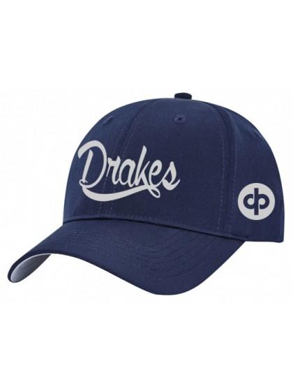 DRAKES PRIDE DRAKES CONTRAST TECH LAWN BOWLS HAT