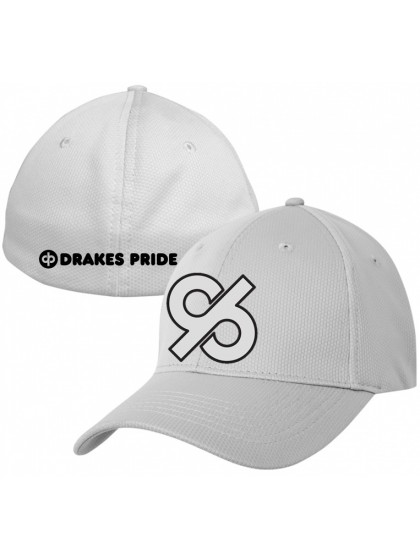 DRAKES PRIDE dp FLEXI FIT LAWN BOWLS HAT