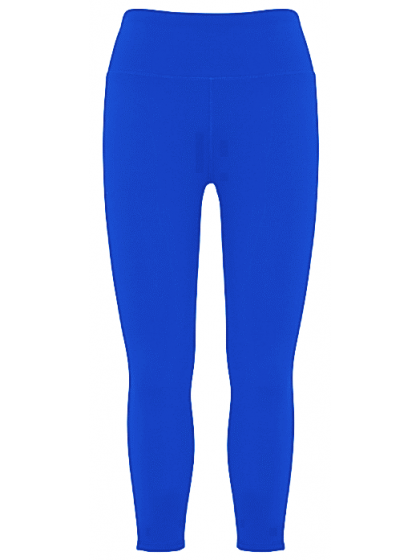 DRAKES PRIDE LADIES 3/4 LIGHT ROYAL LAWN BOWLS LEGGINGS