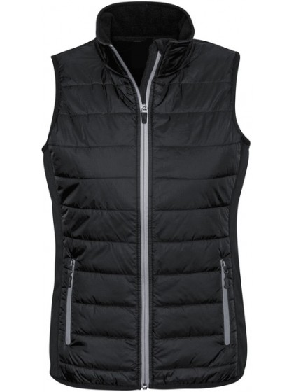 STEALTH TECH LADIES LAWN BOWLS VEST