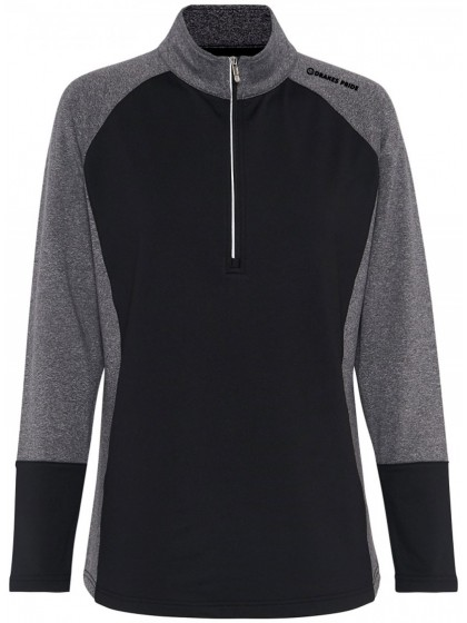 SPORTE LEISURE LADIES WARM PULLOVER