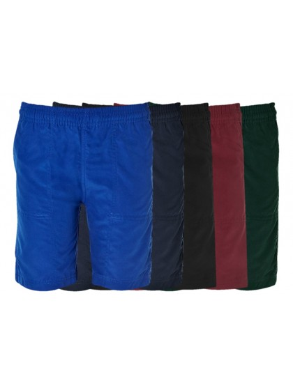 DRAKES PRIDE LIGHTWEIGHT UNISEX LAWN BOWLS SHORTS