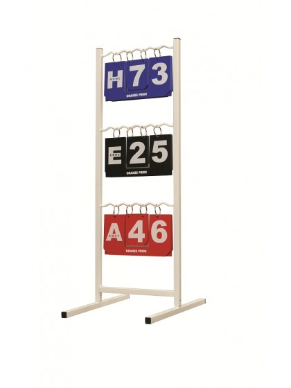SCOREBOARD - DELUXE DOUBLE SIDED