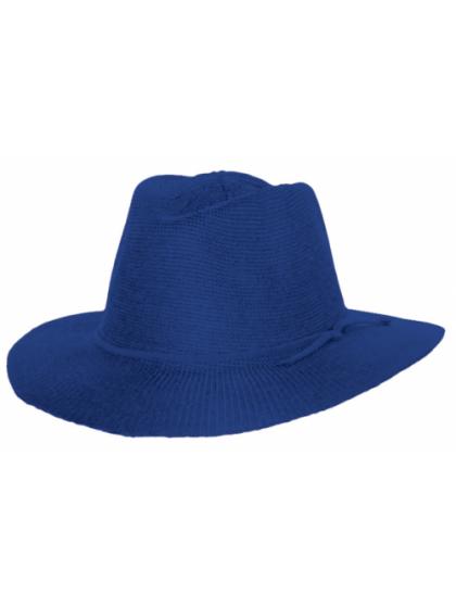 LADIES ROYAL BROAD BRIM CANCER COUNCIL HAT