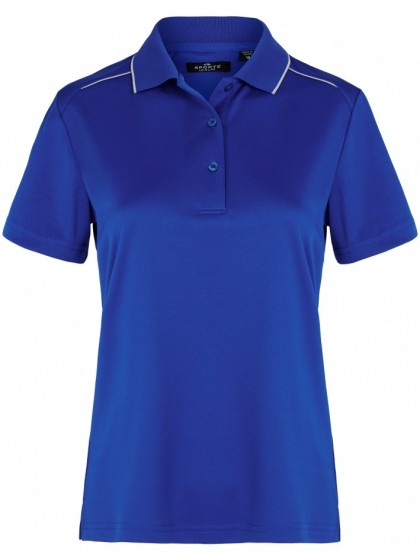 SPORTE LEISURE LADIES DASH LAWN BOWLS POLO ELECTRIC