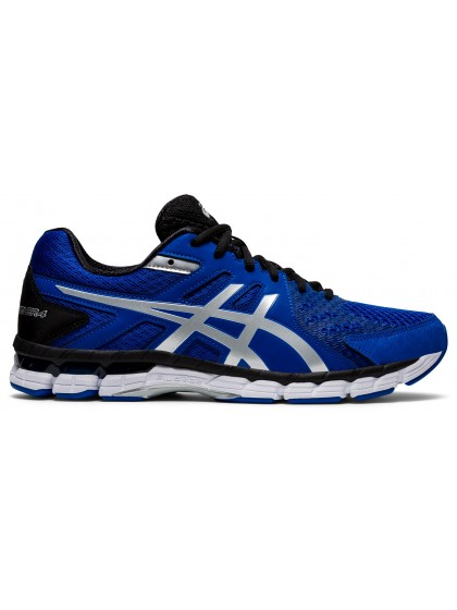 ASICS GEL-RINK SCORCHER 4 (2E) MENS BOWLS SHOES TUNA BLUE/PURE SILVER  - AVAILABLE LATE JULY 2021