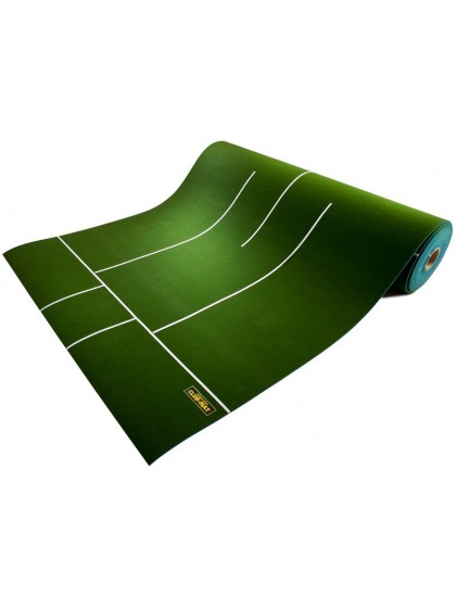 DRAKES PRIDE CLUB-MAT INDOOR BOWLS CARPET 45 X 6