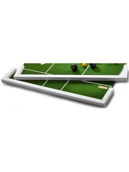 DRAKES PRIDE INDOOR CARPET BOWLS FENDERS