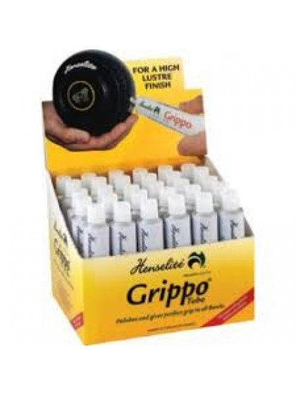 GRIPPO TUBE BOWLS GRIP