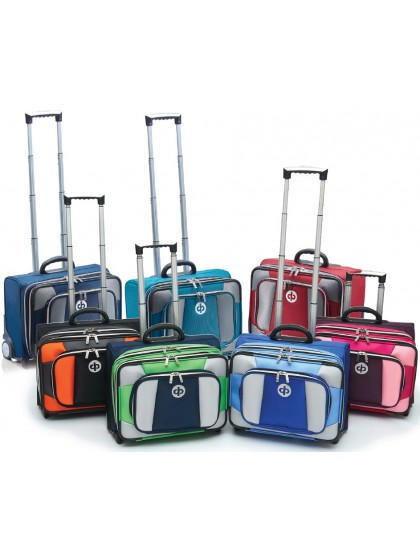 DRAKES PRIDE LOW ROLLER LAWN BOWLS TROLLEY BAG - AVAILABLE NOW