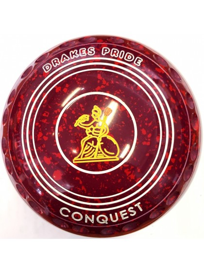 CONQUEST SIZE 1H GRIP MAGENTA RED P5 2726