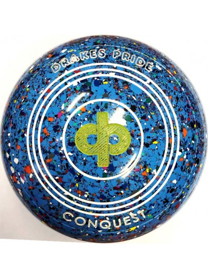 CONQUEST SIZE 4H PLAIN SKY BLUE HARLEQUIN P5 3289