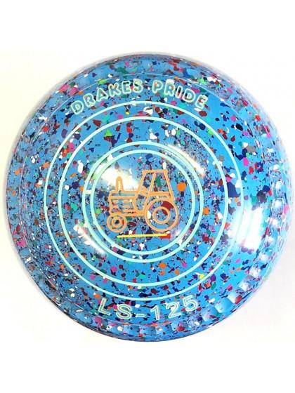 LS-125 SIZE 4H GRIP SKY BLUE HARLEQUIN P4 4437