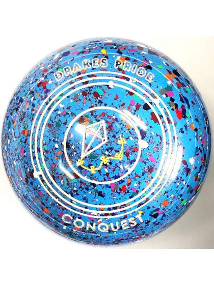CONQUEST SIZE 3H PLAIN SKY BLUE HARLEQUIN P5 4488