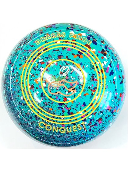 CONQUEST SIZE 4H PLAIN MINT HARLEQUIN R5 7940