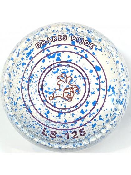 LS-125 SIZE 3H GRIP WHITE SKY BLUE S1 0633