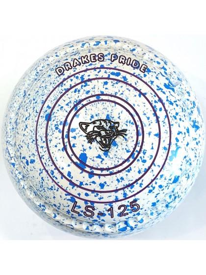 LS-125 SIZE 4H GRIP WHITE SKY BLUE S1 0634
